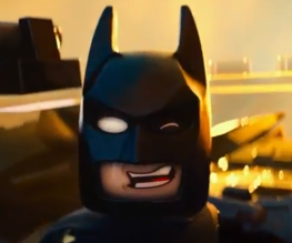 The LEGO Movie first trailer builds up excitement!