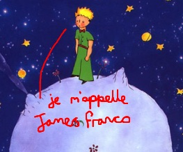 The Little Prince gets a whole cast in one go