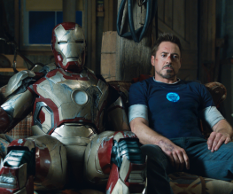 Robert Downey Jr will be in The Avengers 2 & 3!