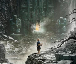 The Hobbit: The Desolation of Smaug first poster!