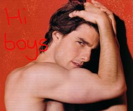 Tom Cruise still gunning for Top Gun 2