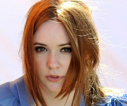 Karen Gillan joins Guardians of the Galaxy