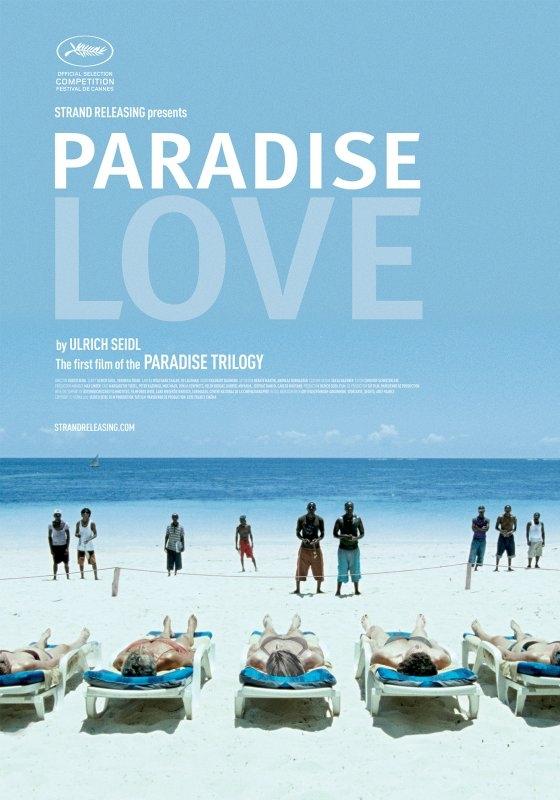Paradise: Love
