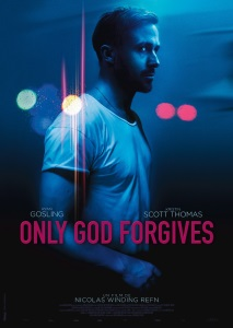WIN: a gorgeous Only God Forgives goodie bag