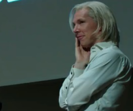 The Fifth Estate trailer leaks