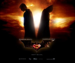 Superman + Batman = SUPERFILM