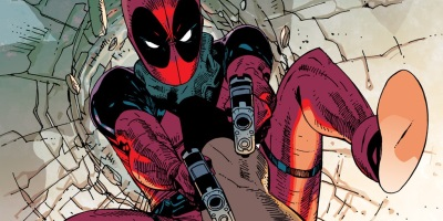 Top 10 Marvel superheroes who deserve their own film