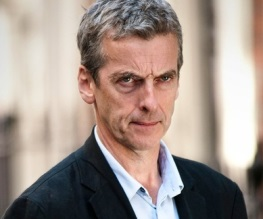 Peter Capaldi cast as The Doctor – our two penn'orth