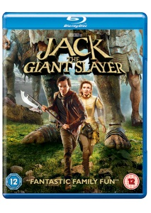 WIN: Jack the Giant Slayer on DVD, Blu-Ray and Ultraviolet!