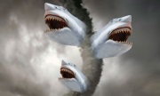 Top 10 things we want to see in Sharknado 2