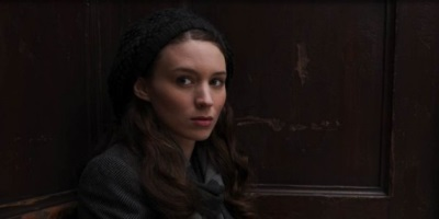 The changing faces of Rooney Mara