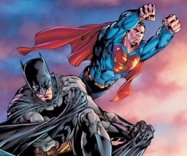 Superman and Batman to face off sooner than expected