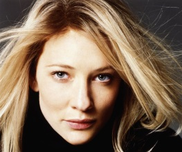 Cate Blanchett to make directorial debut