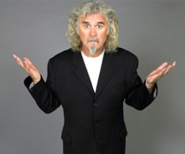 Billy Connolly treated for prostate cancer and Parkinson's Disease