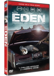 WIN: Eden on DVD