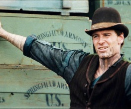 Fassbender takes another crack at the Wild West