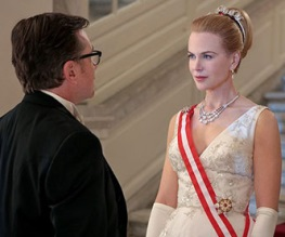Grace of Monaco delayed until 2014