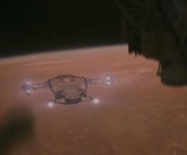The Last Days on Mars trailer lands