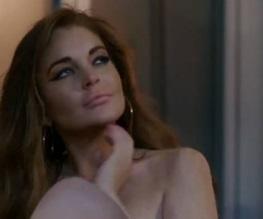 Lindsay Lohan slammed by Canyons director