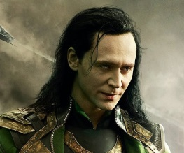 Loki gets vaguely foreign poster for Thor: The Dark World