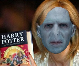 JK Rowling destroys last scrap of own integrity