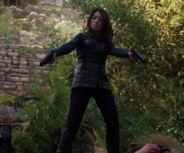 Agents of S.H.I.E.L.D. gets another promo