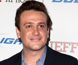 Jason Segel to get into a sticky situation