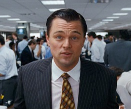 Scorsese may delay The Wolf of Wall Street until 2014