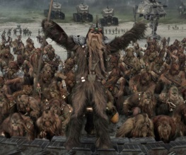 Star Wars VII could feature wookiees