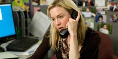 Top 5 things I learnt from Bridget Jones' Diary