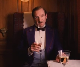 The Grand Budapest Hotel gets a trailer