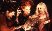 Top 5 witches in film