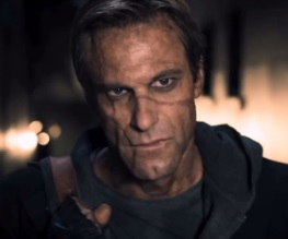 I, Frankenstein bolts together first trailer