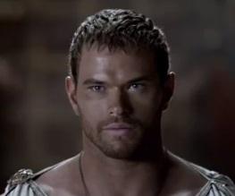 Hercules: The Legend Begins looks awful
