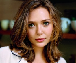 Elizabeth Olsen cast in The Avengers: Age of Ultron?