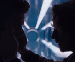 X-Men: Days of Future Past gets a trailer