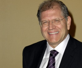 Robert Zemeckis options another drama