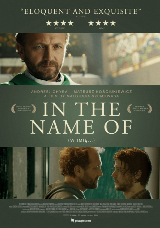 In the Name of