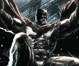Kevin Smith praises Affleck's Batsuit
