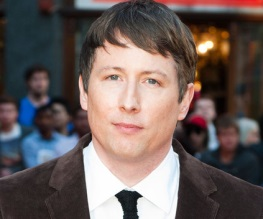 Star Trek 3 could beam up Joe Cornish