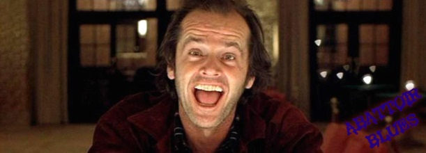 Abattoir Blues #4 – Watching The Shining at 100 BPM