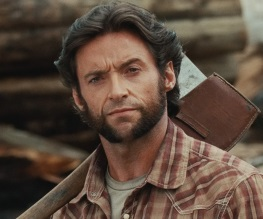 Hugh Jackman sheathes his retiremantium claws