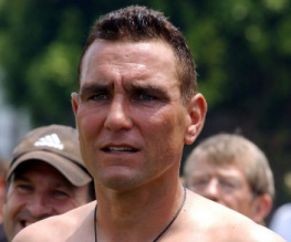 Vinnie Jones treated for skin cancer