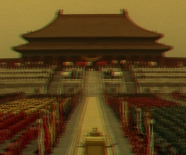 "The Last Emperor realises its ""destiny"" with 3D screening"