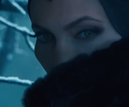 Angelina Jolie's Maleficent gets first trailer