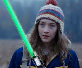 Saoirse Ronan misses out on Star Wars role