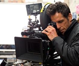Ben Stiller could shelve acting in favour of directing