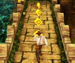 Harry Potter producer to join Temple Run movie