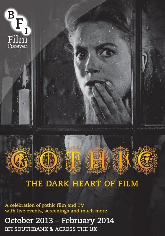 BFI: Gothic