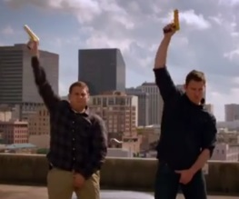 First trailer for 22 Jump Street is mad and brilliant